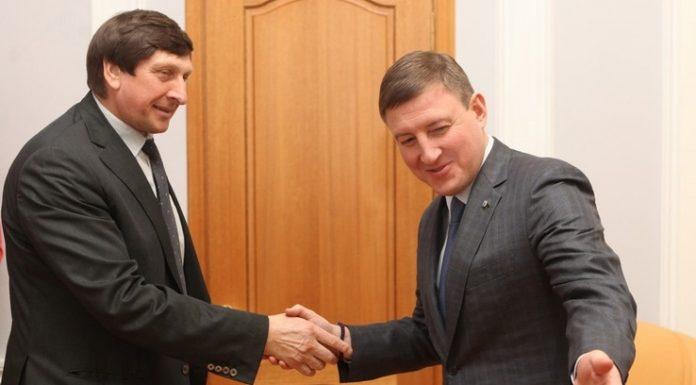 Турчак и Козловский