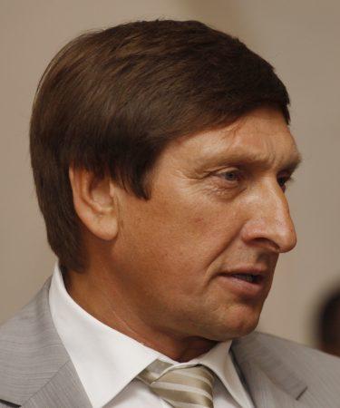 Николай Козловский