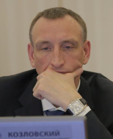 Александр Козловский