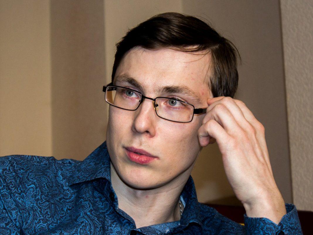 Артем Медведев, Великие Луки