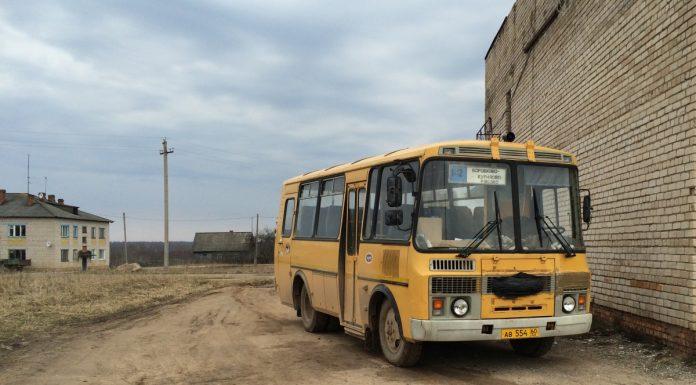 Доставка сельских школьников на учебу может остановиться в любой момент