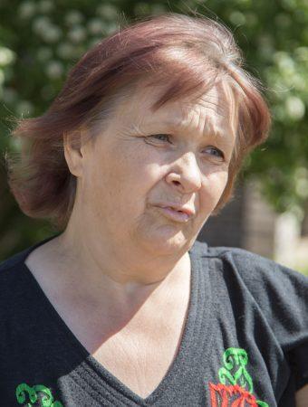 Елена Ягуртова
