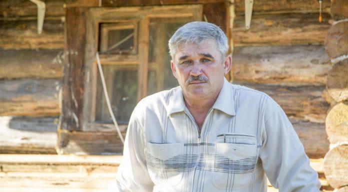 михаил иванович пустобаев