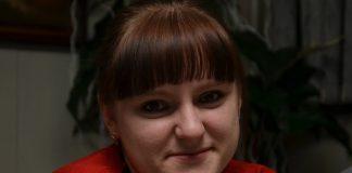 Ирина Федорова кандидат Яблока в Пушкинских Горах