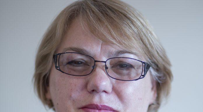 Наталья Тимофеева кандидат партийного списка Яблока