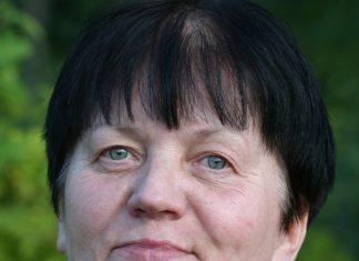 Лариса Вихрова, кандидат партии Яблоко в Псковском районе