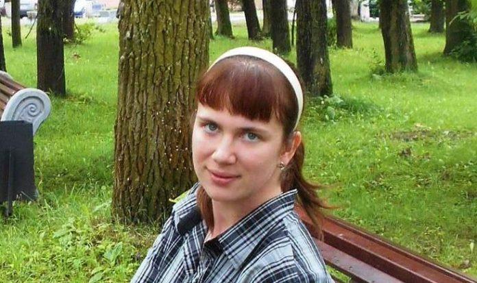 Алина Пилипко, школьный учитель, кандидат Яблока в Псковское областное собрание депутатов