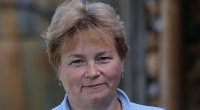 светлана василькова кандидат яблока в псковское областное собрание депутатов