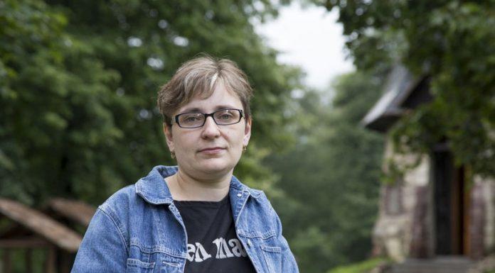 Анастасия Миничева кандидат Яблока в Опочке Псковская область