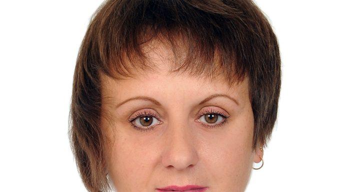 любовь полиэктова кандидат яблока на выборах в псковское областное собрание депутатов