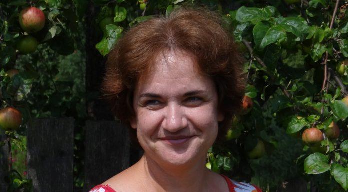 елена гусарова кандидат яблока на выборах в псковское областное собрание депутатов