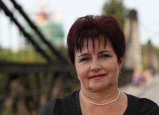 Валентина Колесник кандидат Яблока в Острове Псковской области