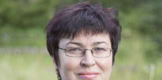 Любовь Герасимова, кандидат партии Яблоко в Струго-Красненском районе
