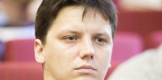 павел ушкалов кандидат псковского яблока на выборах в областное собрание депутатов