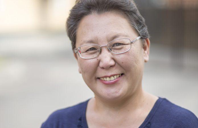 лидия щенникова кандидат яблока в областное собрание депутатов псков