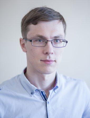Артем Медведев кандидат Яблока в Великих Луках