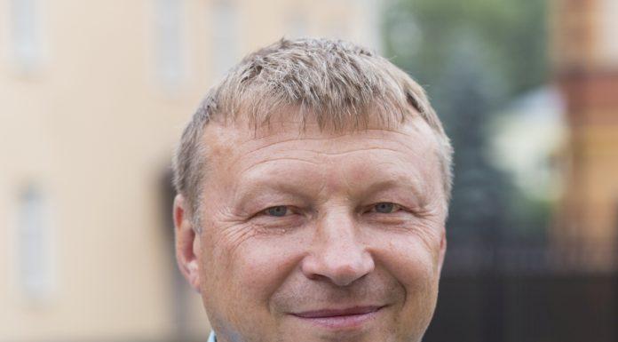 Александр Конашенков, фермер и патриот