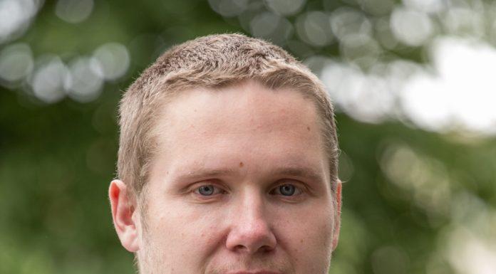 Игорь Скопцов Великие Луки