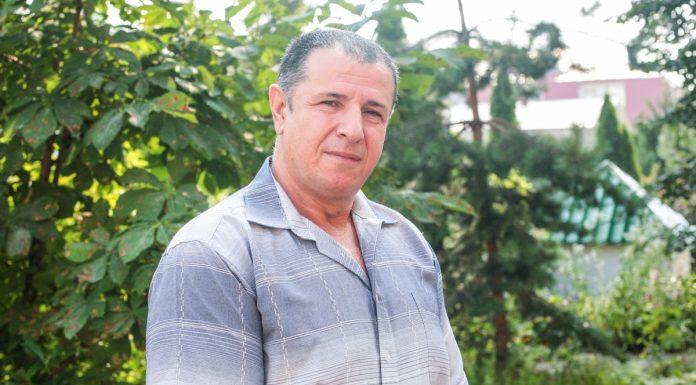 Абдул-Насир Гаджикеримович Абдулкеримов