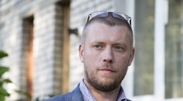 константин базаревский кандидат яблока в псковское областное собрание депутатов