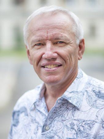 Анатолий Жидоморов кандидат Яблока в Пскове