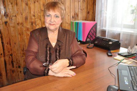 Мария Шандаевская