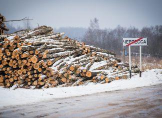 исчезающие волости Псковской области
