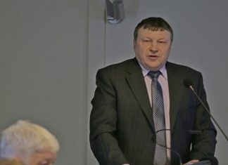 Александр Конашенков