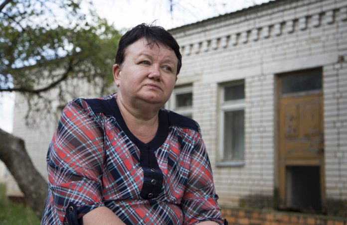 ирина ершова кандидат псковского яблока в областное собрание депутатов