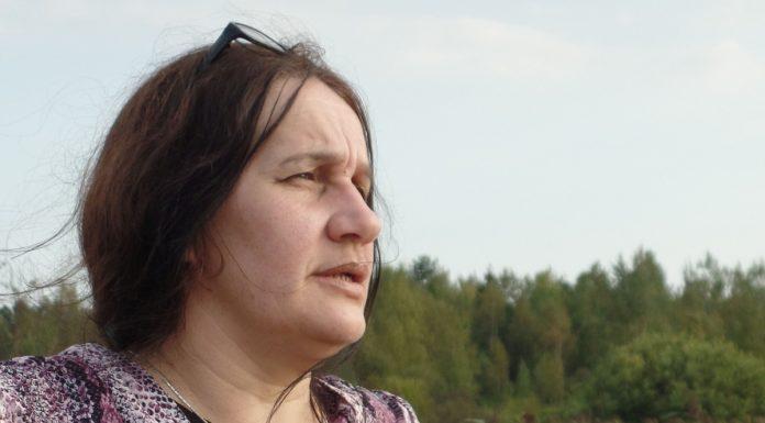 людмила трашкова кандидат псковского яблока в себежское районное собрание депутатов