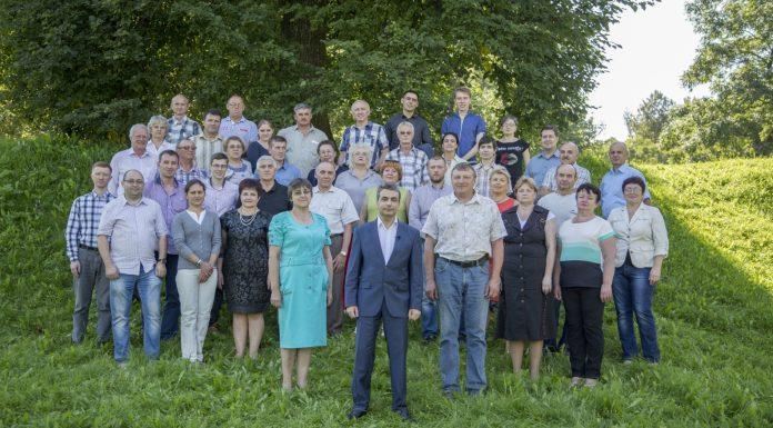 команда партии яблоко на выборах депутатов псковского областного собрания депутатов шестого созыва