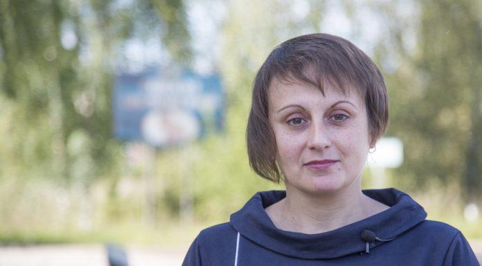 любовь полиэктова кандидат псковского яблока в областное собрание депутатов