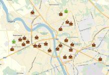 12 мая за гимназией в Борисовичах городская администрация закрепила ряд городских улиц, издав соответствующее постановление. Ни слова о микрорайоне «Европа» в нем нет.
