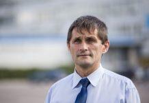 Иван Пинчук кандидат в главы Дедовичского района от псковского Яблока