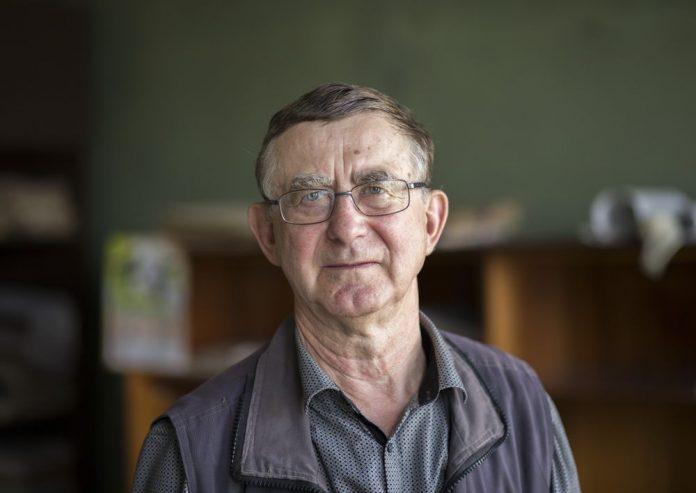 Юрий Плевак