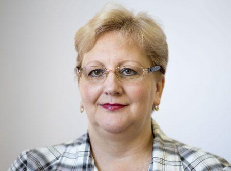 Марина Емельянова, кандидат в депутаты Псковской городской Думы в составе единого списка и по одномандатному округу №4.