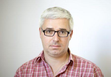 Максим Каган, кандидат в депутаты Псковской городской Думы в составе единого списка и по одномандатному округу №15.