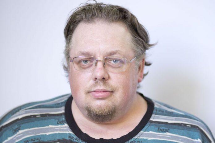Денис Ковальчук, кандидат в депутаты Псковской городской Думы в составе единого списка и по одномандатному округу №13.