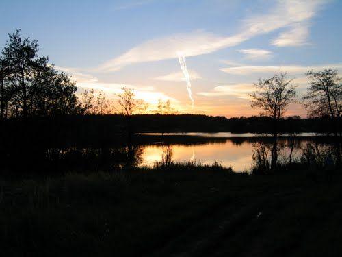 Плайское озеро, Новосокольнический район Псковской области