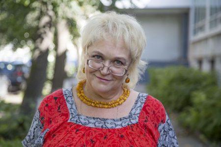Маргарита Ткаченко, кандидат в депутаты Псковской городской Думы в составе единого списка и по одномандатному округу №7.