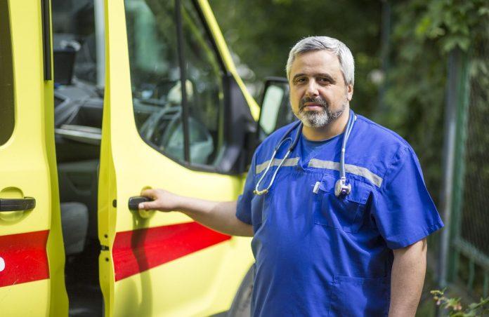 Артур Гайдук, кандидат в депутаты Псковской городской Думы, лидер единого списка партии и кандидат по одномандатному округу №2.