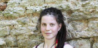 Наталия Базилевская, кандидат на выборах в Собрание депутатов Печорского района в составе единого списка партии «Яблоко» и по одномандатному округу №5.