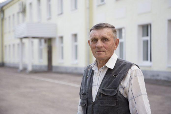 Петр Леленков