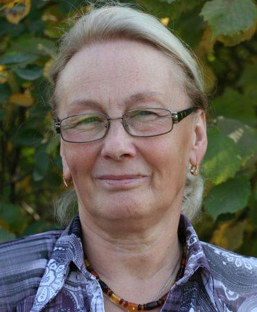Светлана Яковлева, кандидат в депутаты Красногородского районного Собрания по единому списку партии «Яблоко».