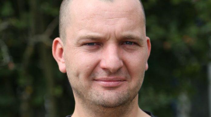 Александр Валутин, кандидат в Собрание депутатов Пустошкинского района в составе единого списка партии «Яблоко», борется за подключение Пустошки к природному газу.