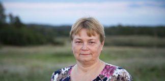 Светлана Василькова