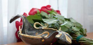 Гдовский эпос о чаше терпения