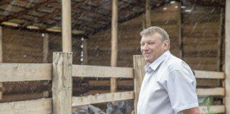 Александр Конашенков, фермер, доктор сельхознаук и депутат от «Яблока».