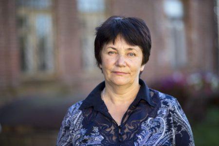 Надежда Сингатуллова – директор музея, депутат и защитница прав гдовичей.