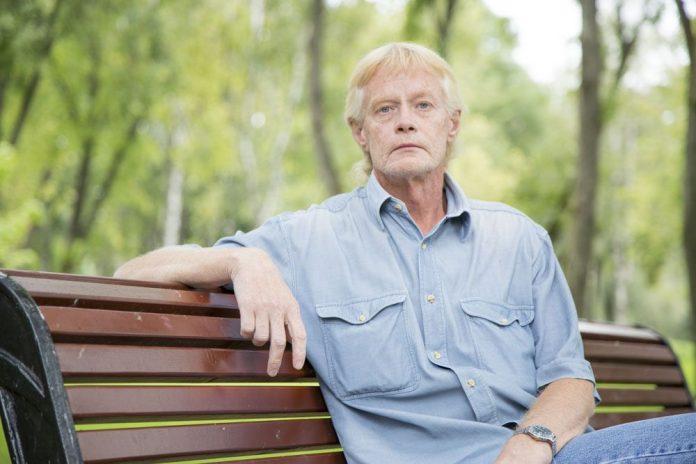 Дмитрий Баранов, кандидат «Яблока» в собрание депутатов Псковского района